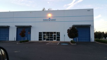 North Coast Electric Supply